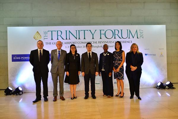 Trinity Forum 2017 - Day 1