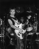 Rick Anderson and Prairie Prince performing with The Tubes at The Stone in San Francisco in 1985.