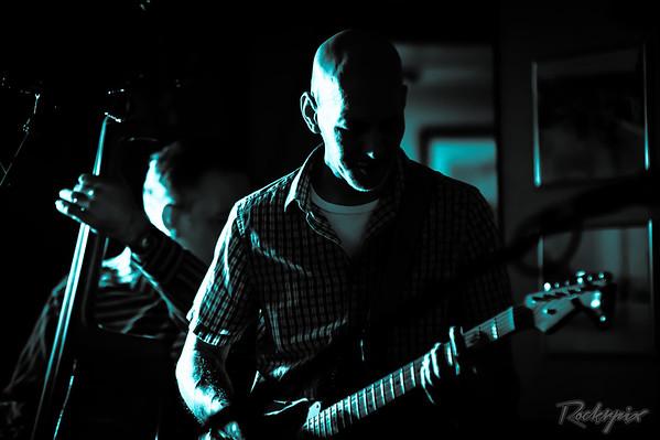 ©Rockrpix -  Chad Strentz & The Chadillacs