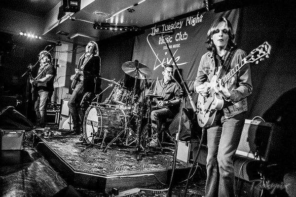 ©Rockrpix - Connor Selby Band