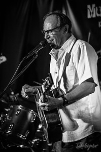 ©Rockrpix - Dave Kelly Band