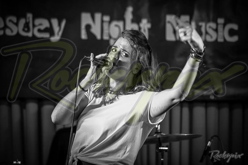 ©Rockrpix- Elles Bailey