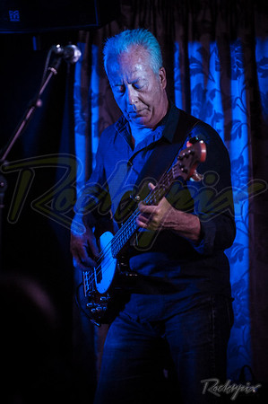 ©Rockrpix  - George Shovlin & The Radars