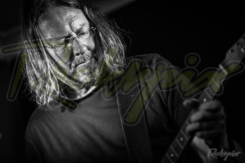 ©Rockrpix  - George Shovlin & The Radars