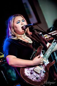 ©Rockrpix - Lee Ainleys Blues Storm