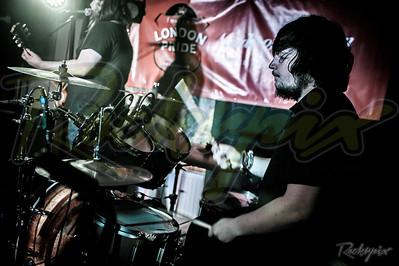 ©Rockrpix  -  Lewis Hamilton Band
