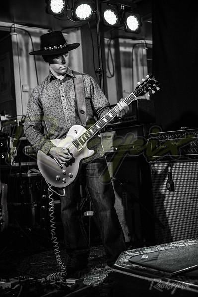 ©Rockrpix - Luke Doherty Band