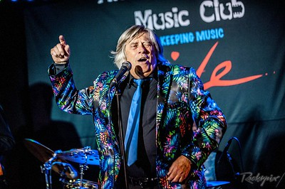 ©Rockrpix - Mike Vernon & Te Mighty Combo