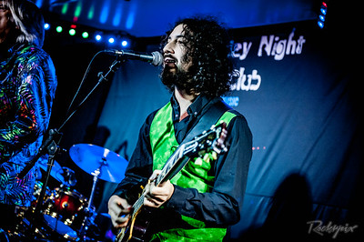 ©Rockrpix - Mike Vernon & Te Mighty Combo