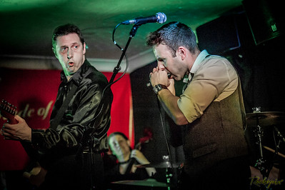 ©Rockrpix - Poplar Jake & The Electric Delta Review