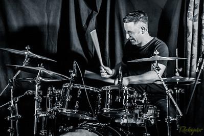 ©Rockrpix - Robin Bibi Band