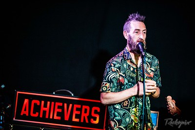 ©Rockrpix - The Achievers