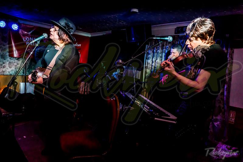©Rockrpix  -  The Delta Ladies