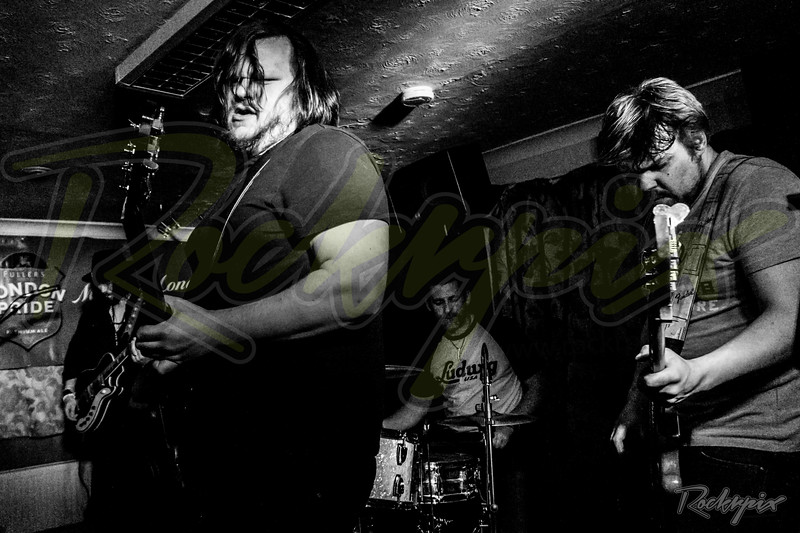 ©Rockrpix - Troy Redfern Band