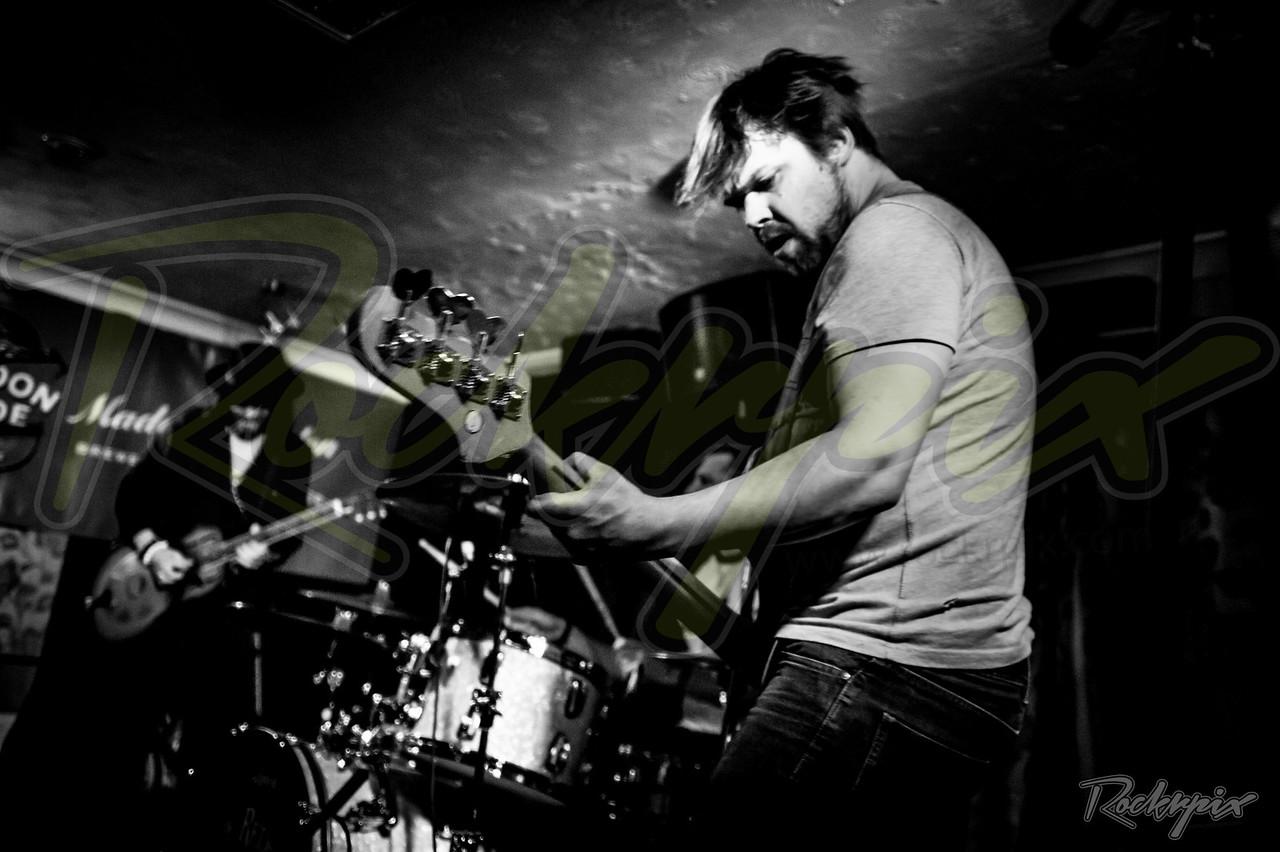 ©Rockrpix - Troy Redfern Band