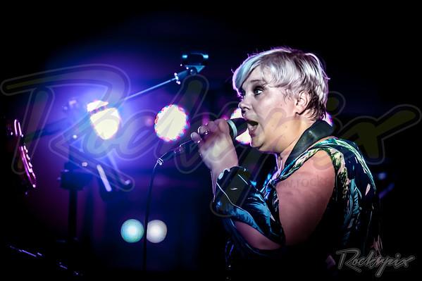 ©Rockrpix -  Yoka & the Sugarbeats