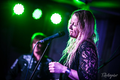©Rockrpix - Zoe Green Band