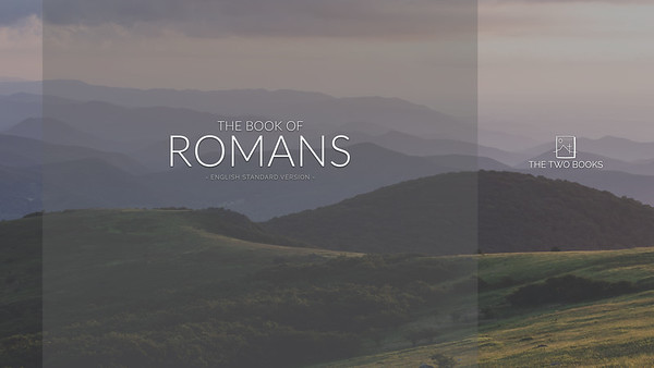 Two Books - Romans 00