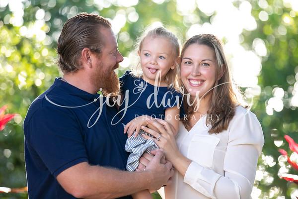 The Tyron Family