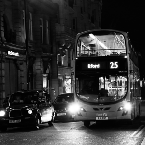 No. 25 to Ilford