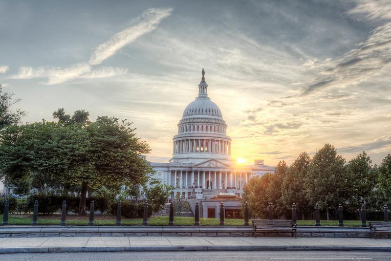 Labor Day 2013 in Washington DC