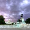 Ulysses S Grant Statue