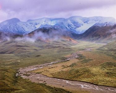 Talneeka, Alaska