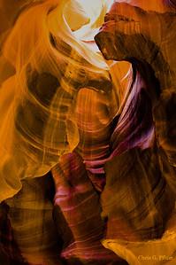 Paige, AZ - Antelope Canyon