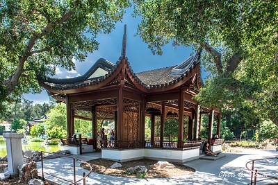 Huntington Gardens and Museum