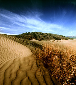 Death Valley - Funeral Mountains