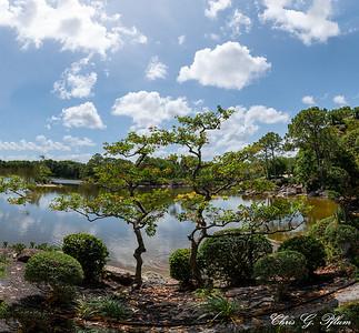 Morikami Japanese Gardens - Boca Raton, FL