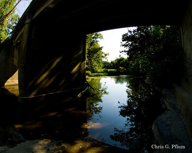 Garrard County, Kentucky - Dix River