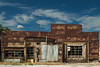 Goldfield NV and The Car Cemetery