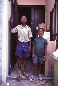 Charleston, SC - 1977
