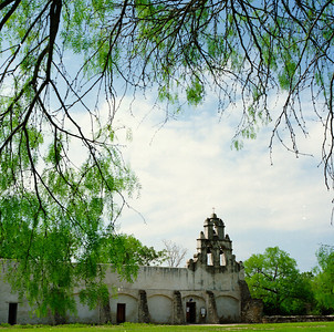 San Antoio, TX - Mission San Juan Capistrano