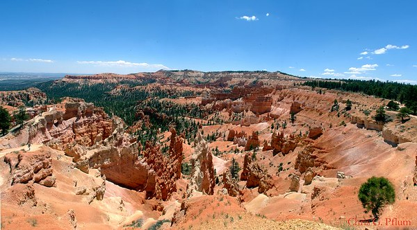 Bryce - Sunrise Point  Utah