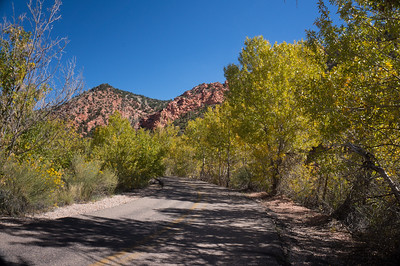 Cedar City Utah - Coal Creek Trail