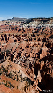 Cedar Breaks National Monument, UT