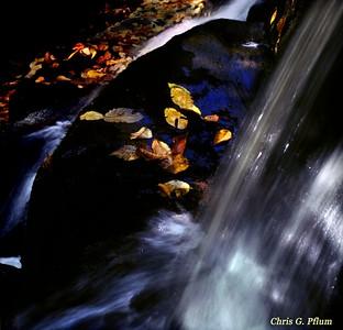 Blue Ridge Mountains VA