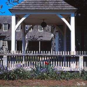 Williamsburgh, VA - 1984