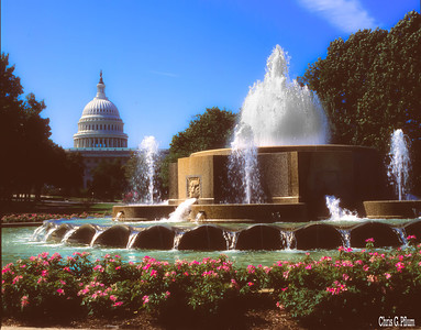 Washington, DC - 1983