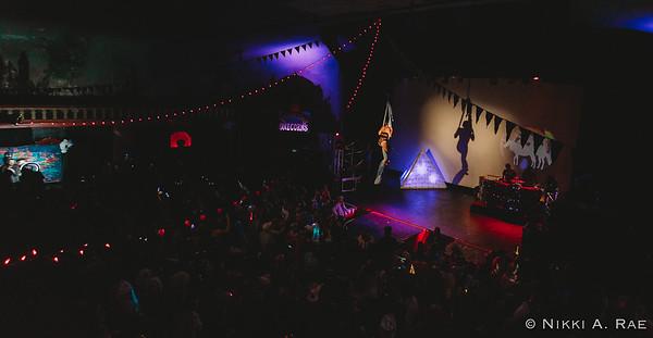 The Unicorn Love Party Illuminaughti Oriental Theater 02 16 2018-20