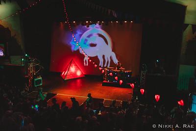 The Unicorn Love Party Illuminaughti Oriental Theater 02 16 2018-26