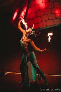 The Unicorn Love Party Illuminaughti Oriental Theater 02 16 2018-30
