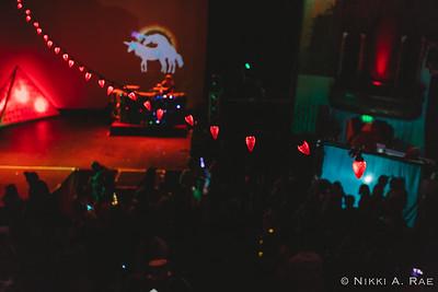 The Unicorn Love Party Illuminaughti Oriental Theater 02 16 2018-23