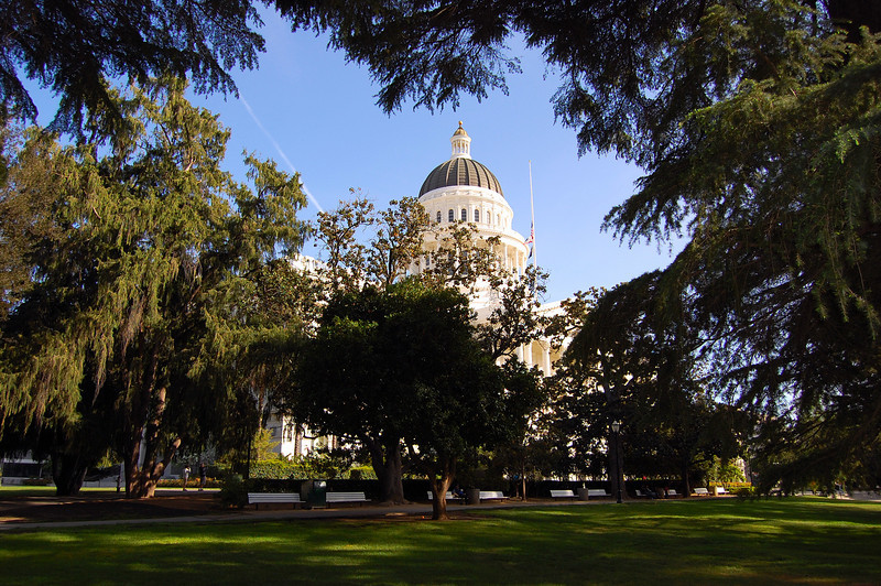 California State Captial