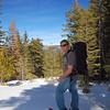 Snow shoe excursion