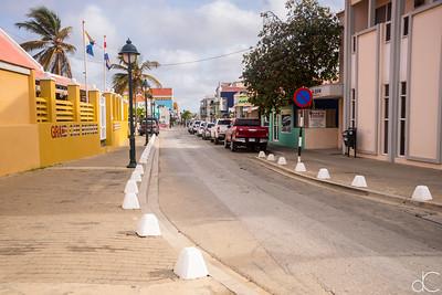 Kaya Grandi, Kralendijk, Bonaire, June 2019.