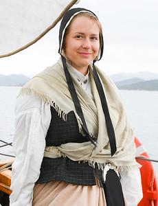Berta Rossadal, aka Caitlin Neilsen