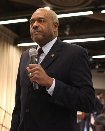 The Urban Issues Breakfast Forum Presents - A Conversation with LAUSD Superintendent David Brewer